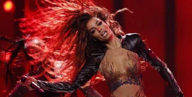 Eurovision 2018: Κλεμμένο το Fuego της Φουρέιρα; (βίντεο)
