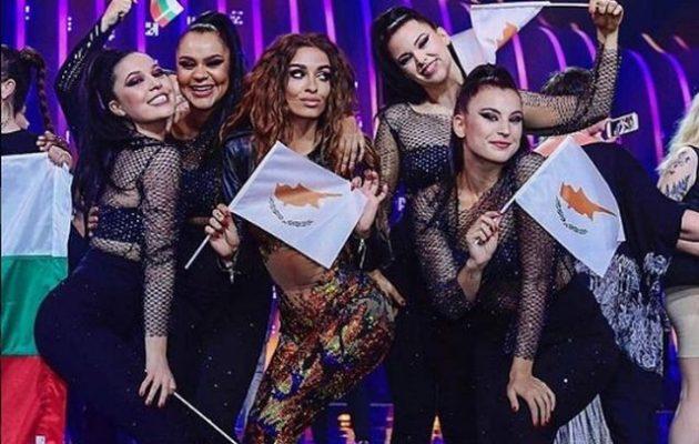 Στις 22.00 στην ΕΡΤ ζωντανά ο τελικός της Eurovision – Φαβορί η Φουρέιρα