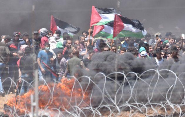 Πρωθυπουργός της Χαμάς στη Γάζα: «Θα ξεριζώσουμε τις καρδιές των Ισραηλινών»