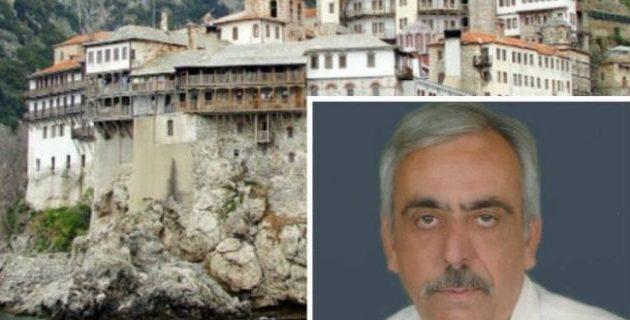 Επίσκεψη στο Άγιο Όρος κατέληξε σε τραγωδία – Νεκρός γνωστός γιατρός της Κρήτης