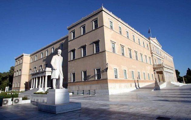 «Κεκλεισμένων των θυρών» ενημέρωση για τη διαπραγμάτευση με την Αλβανία ζητούν βουλευτές της ΝΔ