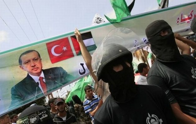 Οι τζιχαντιστές της Χαμάς αφού έριξαν 600 ρουκέτες στο Ισραήλ ζήτησαν εκεχειρία