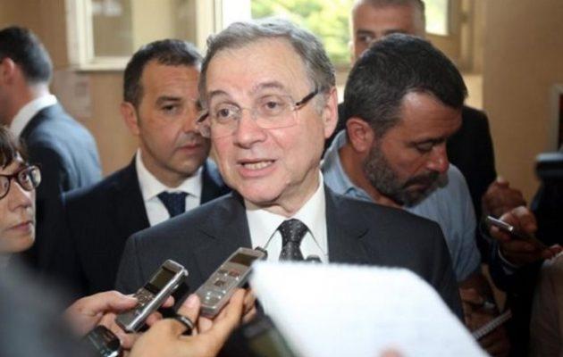 Κεντρικός τραπεζίτης: Η Ιταλία απέχει λίγα βήματα πριν από το χάος