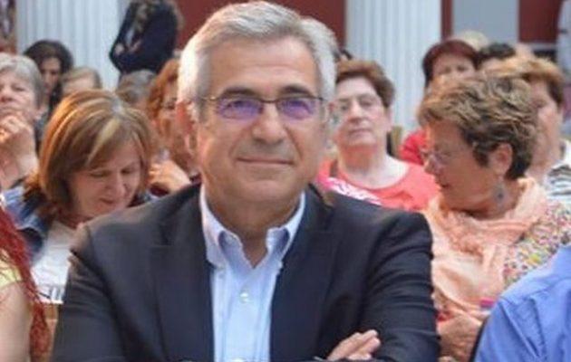 Μιχάλης Καρχιμάκης: «Έκλεισε ένας ανήθικος κύκλος δίωξης στην προσωπική και πολιτική μου πορεία»