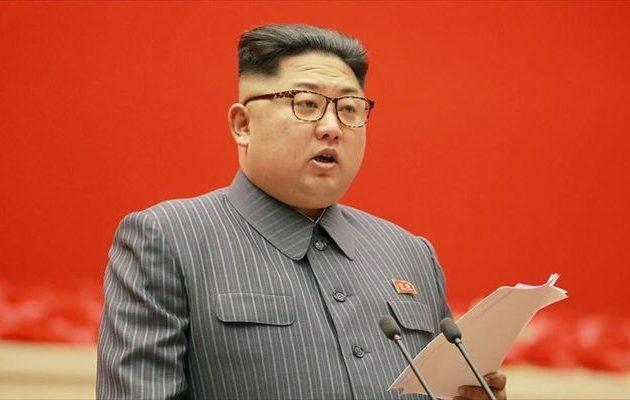 Άφαντος πάλι o Κιμ Γιονγκ Ουν – Είναι εξαφανισμένος εδώ και 12 ημέρες
