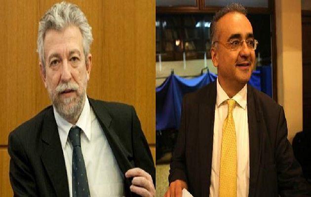 Μύδροι Κοντονή: Συκοφάντης και υπερασπιστής συμφερόντων των μεγαλοδικηγόρων ο Βερβεσός