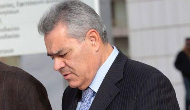 Πέντε χρόνια φυλακή (εξαγοράσιμα) στον Τάσο Μαντέλη για το σκάνδαλο της Siemens