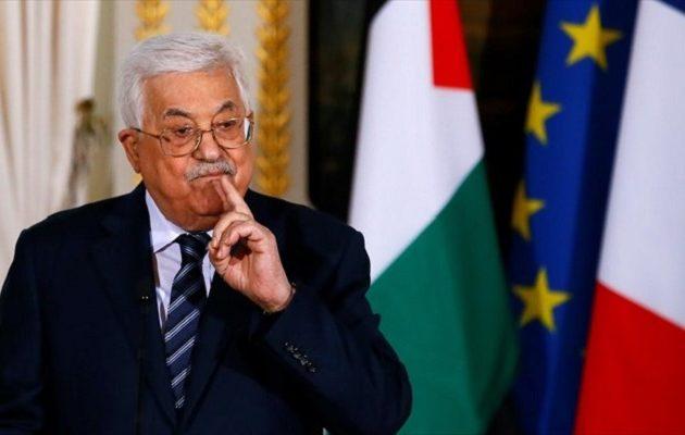Παλαιστίνη: Ξανά στο νοσοκομείο ο Μαχμούντ Αμπάς (βίντεο)