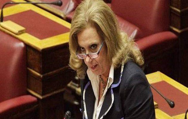 Βουλευτής χτύπησε με το κινητό πολιτευτή της Ένωσης Κεντρώων – «Βγες έξω καθίκι»