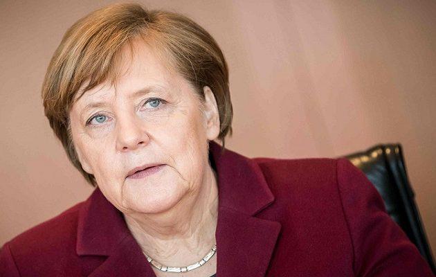 Deutsche Welle: Θα προλάβει η Μέρκελ το μεγάλο όραμα για την Ευρώπη;