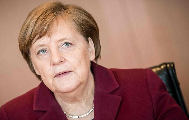 Mέρκελ: Χάθηκε το αίσθημα ασφάλειας πολλών πολιτών – Παραδέχτηκε λάθη στο προσφυγικό