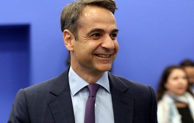 """«Κωλοτούμπα"""" Μητσοτάκη για Σκόπια: Στο ΕΛΚ λέει άλλα από ότι στην Ελλάδα"""