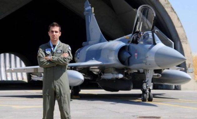 «Μίλησε» ο καταγραφέας του μοιραίου Mirage – Τι σκότωσε το Γιώργο Μπαλταδώρο