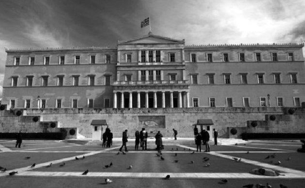 Πολιτικές διαδρομές – Ο Τζίτζικας και ο Μέρμηγκας