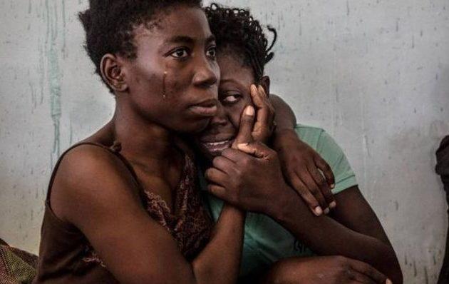 Διεθνής Αμνηστία: Ο στρατός της Νιγηρίας ενώ πολεμούσε τη Μπόκο Χαράμ βίαζε γυναίκες πρόσφυγες