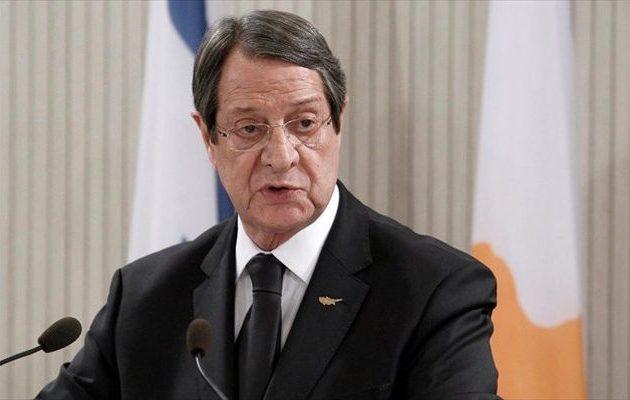 Νίκος Αναστασιάδης: Γιατί τόσο πανικός που συνεδρίασε το ΚΥΣΕΑ;