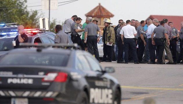 Aνοιξε πυρ σε εστιατόριο στην Οκλαχόμα και έπεσε νεκρός από δύο οπλισμένους πολίτες