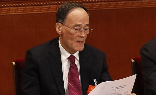 To Πεκίνο προειδοποιεί: Δεν θα νικήσει κανείς από έναν εμπορικό πόλεμο Κίνας-ΗΠΑ