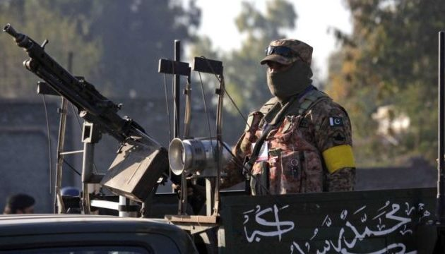 Πακιστάν: Νεκρός σουνίτης ισλαμιστής που καταζητείτο για πάνω από 100 δολοφονίες