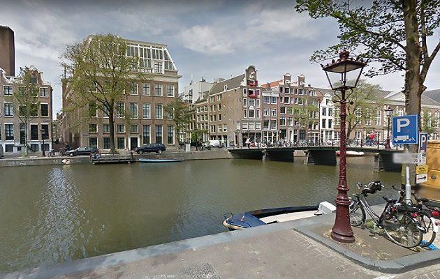 Μεθυσμένος τουρίστας πήγε να ουρήσει σε κανάλι του Άμστερνταμ, έπεσε μέσα και πνίγηκε