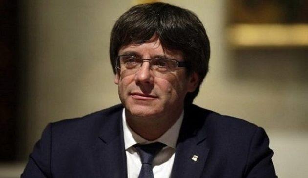 «Ναι» στην έκδοση Πουτζδεμόν στην Ισπανία  αποφάσισε γερμανικό δικαστήριο