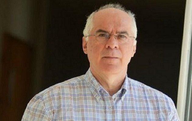 Ψαλιδόπουλος: Εάν δεν υπάρξει συμφωνία την ερχόμενη Πέμπτη για το χρέος το ΔΝΤ αποχωρεί