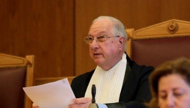 Βόμβα δικαστών για Σακελλαρίου: Προσπαθεί να μας επηρεάσει με την παραίτηση