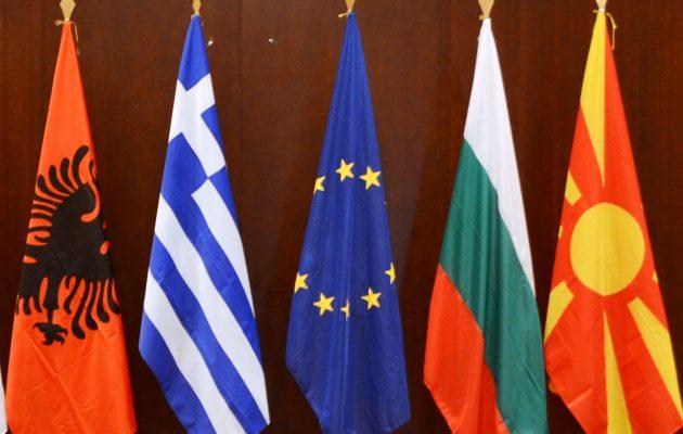 Ο Κοτζιάς υποδέχεται τους Βαλκάνιους γείτονες στη Θεσσαλονίκη – Ποιοι υπουργοί συμμετέχουν
