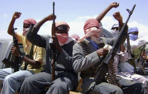 Άγνωστοι απήγαγαν Γερμανίδα του Ερυθρού Σταυρού στη Σομαλία