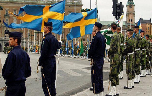 H Σουηδία προετοιμάζει τους πολίτες για πόλεμο – Ποιοι είναι οι κίνδυνοι – Καλό και εμείς να τους ξέρουμε!