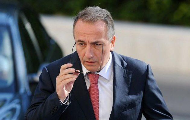 """""""ΣΥΡΙΖΑ και Μπουτάρης περπατούν χέρι-χέρι"""" λέει ο Καλαφάτης"""