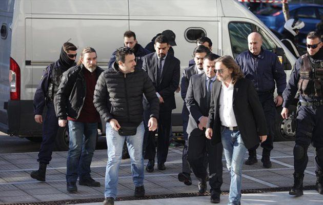 ΣτΕ: Αμετάκλητη χορήγηση ασύλου στον έναν από τους οκτώ Τούρκους αξιωματικούς