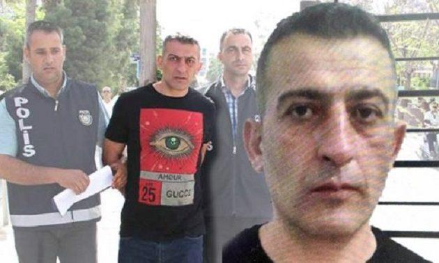 Η κυπριακή αστυνομία συνέλαβε Τούρκο ισοβίτη δραπέτη