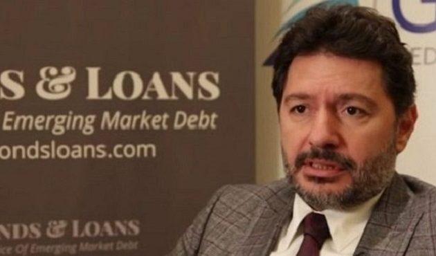 Φυλάκιση 32 μηνών στον τραπεζίτη του Ερντογάν για τις παράνομες εμπορικές συναλλαγές με Ιράν