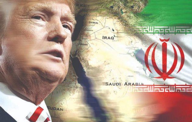 Αυτός είναι ο λόγος που το καθεστώς του Ιράν «πρέπει να ανατραπεί» – Το Ισραήλ σε «δαγκάνα» θανάτου