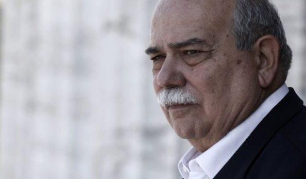 Την Τετάρτη παραδίδει ο Βούτσης τους τέσσερις πρώτους τόμους από τον Φάκελο της Κύπρου