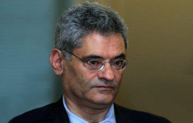 Μίλτος Κύρκος: Τα μνημόνια τελειώνουν – Κακώς ζητάει η Φώφη εκλογές