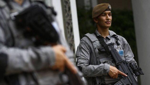 Δημοσιογράφοι μπήκαν παράνομα στο σπίτι του Βορειοκορεάτη πρέσβη στη Σιγκαπούρη