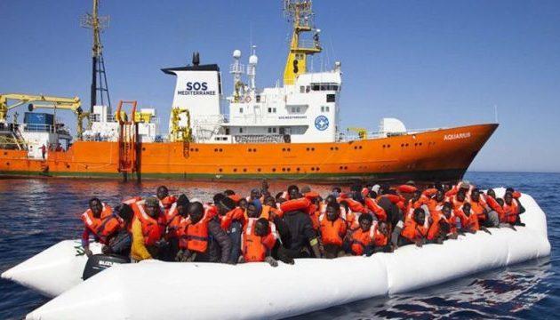 «Σφαγή» ανάμεσα σε Ιταλία και Μάλτα για το Aquarius – Κανείς δεν θέλει τους μετανάστες