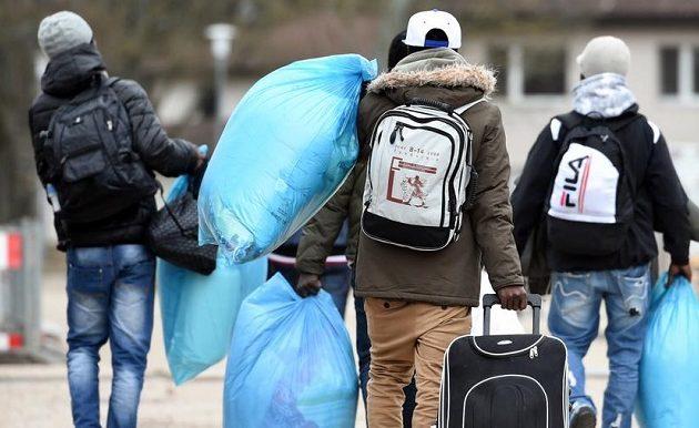 Από την Ελλάδα στη Γαλλία 400 μετανάστες αιτούντες άσυλο