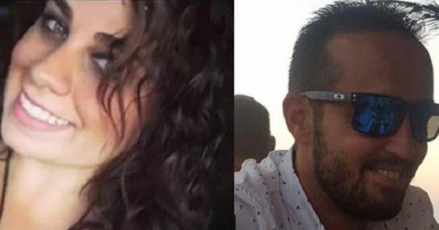 Αυτό είναι το ζευγάρι που βρέθηκε νεκρό στην Κάρπαθο – Το αυτοκίνητο τους έπεσε στο γκρεμό