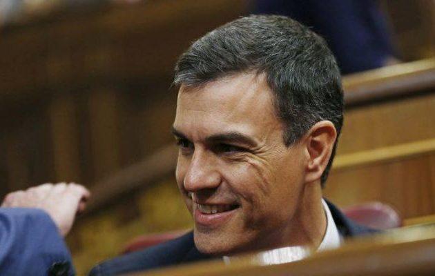 Τέλος ο Ραχόι – Αυτός είναι ο νέος ισχυρός άνδρας της Ισπανίας