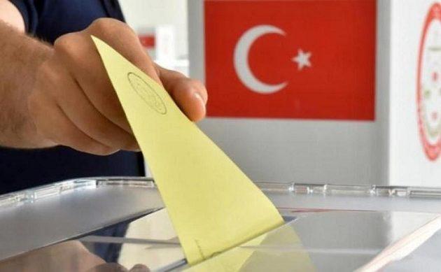 Ο Ερντογάν δεν εκλέγεται από τον πρώτο γύρο – Tι έδειξε δημοσκόπηση