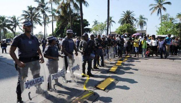 Σοκ στη Ν. Αφρική: Επιτέθηκαν με μαχαίρι μέσα σε τζαμί – Δύο νεκροί