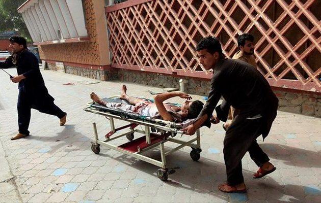 Νέες επιθέσεις από τους Ταλιμπάν στο Αφγανιστάν μετά τη λήξη εκεχειρίας – Τουλάχιστον 18 νεκροί