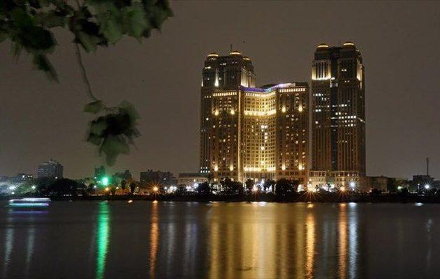 Τι ακούγεται για πόλη-«βιομηχανία» που σχεδιάζει η Τουρκία στην Αίγυπτο