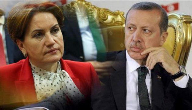 Η Ακσενέρ κατήγγειλε τον Ερντογάν ότι διέταξε το Anadolu να τον ανακοινώσει νικητή με 52%