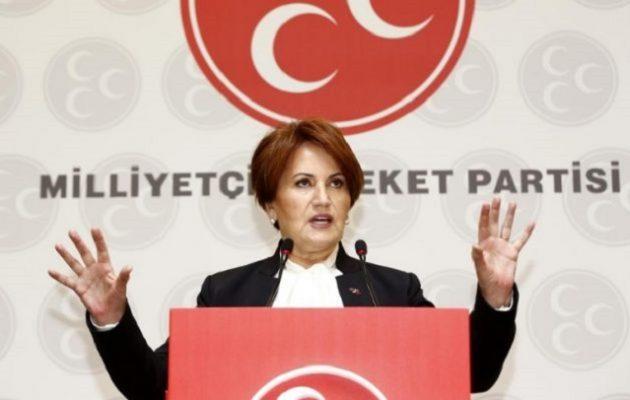 Γιατί ο γαμπρός του Ερντογάν μηνύει τη «λύκαινα» της Τουρκίας