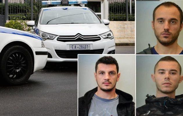 Συνελήφθη ένας από τους Αλβανούς δραπέτες που άνοιγαν σπίτια στην Αττική
