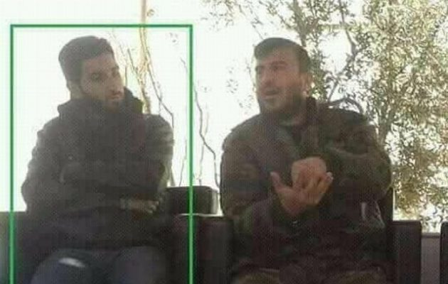 Ο Χαλίλ Εμπούρ, κορυφαίο στέλεχος της Τζαΐς Αλ Ισλάμ, ήταν πράκτορας της συριακής κυβέρνησης